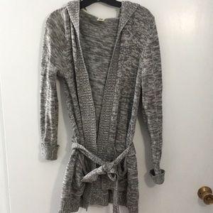 Roxy long sweater